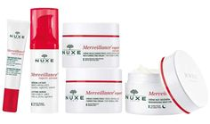 Nuxe launches new Merveillance Expert skincare range