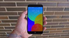 Novedad: El Meizu MX4 por 329 euros con los gastos de envío gratuitos en Deal Extreme