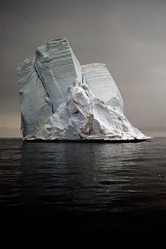 ijsbergje.