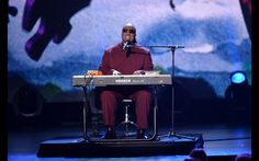 "Stevie Wonder GRAMMY Special To Air Feb. 16, 2015 - The Recording Academy, AEG Ehrlich Ventures and CBS will present ""Stevie Wonder: Songs In The Key Of Life — An All-Star GRAMMY Salute,"" a primetime entertainment special that will celebrate the iconic songbook and remarkable legacy of the 25-time GRAMMY winner. The two-hour show will tape at the Nokia Theatre L.A. Live on Tuesday, Feb. 10, 2015, two days after the 57th Annual GRAMMY Awards, and will be broadcast in HDTV and 5.1 surround ..."