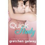 Quick Study (Kindle Edition)By Gretchen Galway