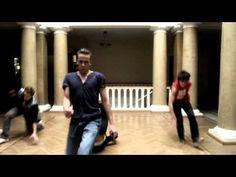 Pet Shop Boys - Together (wonderful pet shop video~ break dancers and ballerinas)