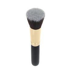 Flat Top Fundación de La Cara Cepillo Cosmético Pincel de Maquillaje Face Powder blusher de Maquillaje Herramienta Pinceles Pincel Maquiagem pincel brochas
