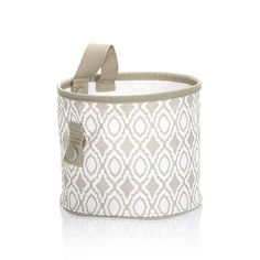 Körbe Thirty-one Trage Bin In Say It Taupe