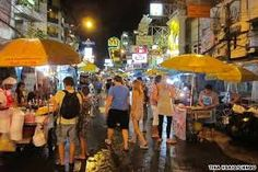 Image result for thai street sellers