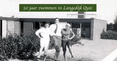 50 jaar zwemmen in Langedijk Quiz