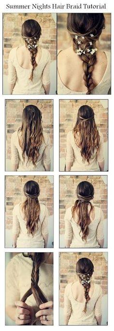 Idea para el cabello