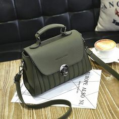 YINGPEI Brand Women PU leather Shoulder student Messenger Bag Top-Handle Women Fashion small bags Female Designer Source by waterburyj bags Fashion Handbags, Purses And Handbags, Fashion Bags, Leather Handbags, Cheap Handbags, Popular Handbags, Popular Purses, Ladies Handbags, Ladies Bags