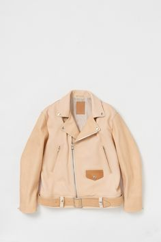 not riders jacket - スキマ Hender Scheme OFFICIAL ONLINE SHOP