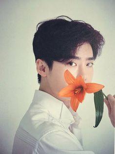 Lee Jong Suk - Dream Like Photobook Cr. Lee Jong Suk Cute, Lee Jung Suk, Lee Jong Suk Wallpaper, Doctor Stranger, Han Hyo Joo, Yoo Ah In, W Two Worlds, Lee Soo, Kim Woo Bin