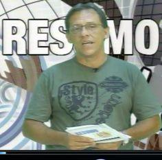 CAFÉ DA MANHÃ: Bom dia com Ariel Villanova - Fatos e Informações ...
