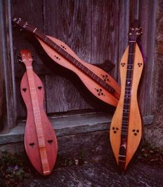 dulcimers- I get mine tomorrow and can not wait!