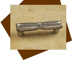 Anne At Home  Philippe 3 inches Cabinet Pull