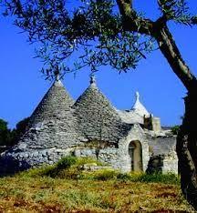 Il trulli - Puglia Italy