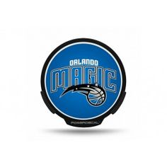 Orlando Magic NBA Car/Vehicle Power Decal