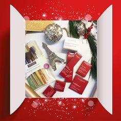 I dag kan du vinne masse fine skjønnhetsprodukter fra Ellos til en verdi av ca kr 5500  et gavekort på kr 2000 fra ellos.no. Les mere om produktene på http://ift.tt/2nl1n1a.  For å være med i trekningen legg igjen en  gå inn på ELLE.no og meld deg på ELLE sitt nyhetsbrev  link i bio  @ellosofficial #ellos #ellosofficial #elloschristmas #ellejulekalender #ELLEJulekalender2017 via ELLE NORWAY MAGAZINE OFFICIAL INSTAGRAM - Fashion Campaigns  Haute Couture  Advertising  Editorial Photography…