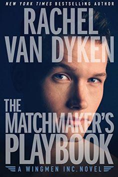 The Matchmaker's Playbook [Kindle in Motion] (Wingmen Inc... https://www.amazon.com/dp/B016WM6MEC/ref=cm_sw_r_pi_dp_x_EmX-xb9GRRANX
