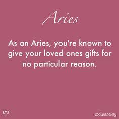 aries:  so stinkin' true :/