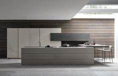 MODULNOVA Kitchens Twenty Resina - Foto 1