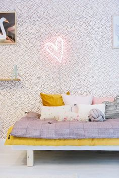 a dreamy room for a girl