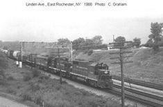 Railroad Pictures, New York Central, Locomotive, Trains, Memories, Cars, Memoirs, Souvenirs, Autos
