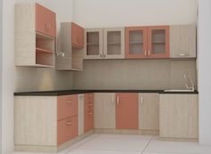 Modular Kitchen Manufacturers and Suppliers in Mumbai India