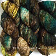 Simply Socks Yarn Company - HF Sock Nutmeg, $28.25 (http://www.simplysockyarn.com/hf-sock-nutmeg/)