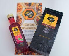 Something sweet: BeeNuts - AnotherSide Of Me Something Sweet, Travel Size Products, Raspberry, Tasty, Jar, Raspberries, Jars, Drinkware