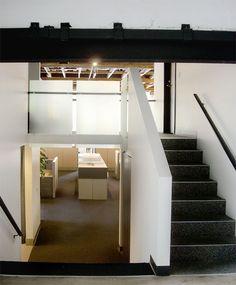LEMAYMICHAUD | Montréal | Architecture | Interior Design | Corporate | Office | Work Space |