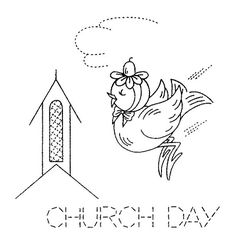 church day
