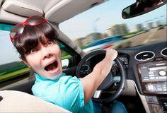 Внимание! Русские дороги! Опасно для жизни! Russian Road Rage and Accidents