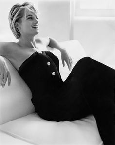 Princess Diana: Never Forgotten ♥    by Mario Testino