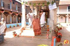 Sri Adi Shankaracharya - Sringeri Sharada Peetham
