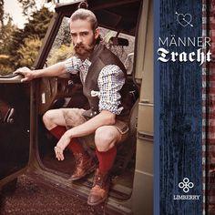 German Beer Festival, German Men, Komplette Outfits, Cultural Diversity, Human Connection, Lederhosen, Kilts, Men Clothes, Bavaria