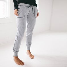 At Ease Bottoms - I am pretty sure I need this pants!!!