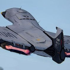 ArtStation - Ivan Tantsiura Fighter Pilot, Fighter Aircraft, Fighter Jets, Stealth Aircraft, Spaceship Art, Spaceship Design, Concept Ships, Concept Cars, Flying Vehicles