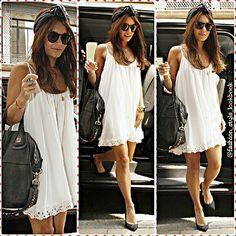 #vanessahudgens #white #skirt #turban #disney #ashleytisdale #selenagomez #mileycyrus #style #fashion #instastyle #instafashion #beautiful #ootd #hot #skinny #teenager #inspiration #fashionista #fashionicon  #styleicon #perfection #celebrity #streetstyle #hipster #taylorswift #streetfashion #classy #love #weheartit... - Celebrity Fashion
