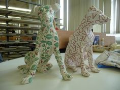 Emma Bridgewater Studio Special Dogs for Collectors Day 2010