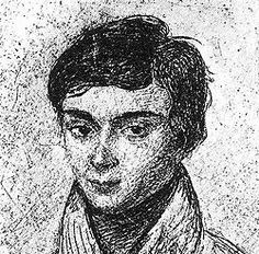 Évariste Galois / エヴァリスト・ガロア