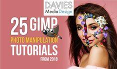 25 GIMP Photo Manipulation Tutorials From 2018 – Meagan Rommes 25 GIMP Photo Manipulation Tutorials From 2018 25 GIMP Photo Manipulation Tutorials From 2018