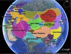 Love this great online mapping tool for the history classroom!