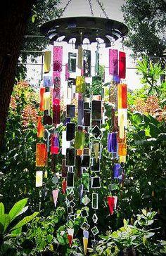 Make Wind Chimes 20 DIY tutorials | Easy Gardening