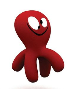 Love Fred from Pocoyo