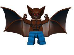 imagenes villanos de lego batman - Taringa!