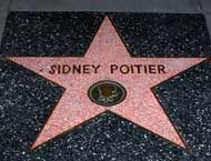 """The tall, handsome and gifted Sidney Poitier was the first African American superstar; the first black actor to earn a best actor Oscar for 1963's """"Lilies of the Field"""" and the first to be the top box-office draw in 1968."""