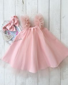Baby Patterns Doll Patterns Dress Patterns Dress Anak Tutus For Girls Girls Dresses Baby Dress Frocks Kids Outfits Kids Dress Wear, Kids Gown, Little Girl Dresses, Girls Dresses, Casual Dresses, Baby Dress Design, Baby Girl Dress Patterns, Baby Girl Fashion, Fashion Kids