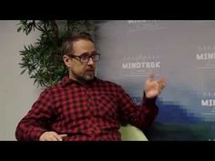 Mindtrek 2014 Program Archives - In the video Jukka and Jaakko talk about the company Gofore, big data and MindTrek Festival