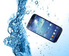 """Samsung Galaxy S4 Active"" Waterproof version of its popular S4 smartphone"
