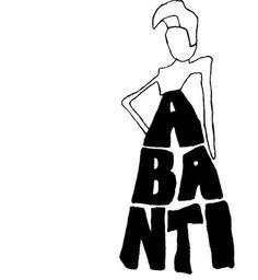 Anne Berit har tidligere jobbet som journalist. Etter hennes utdannelse ved Kunsthøgskolen i Oslo var valget lett. Abanti overførte journalist egenskapene til designerrollen og tar opp samiske spørsmål, og bringer samfunnstemaer ut på catwalken. Samiske tradisjoner, historier og dagsaktuelle temaer er hennes største inspirasjonskilder. Likevel er hun opptatt av å presentere det samiske i vestlig moteverden, på en nyskapende måte.