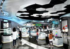 Gimpo National Aviation Museum / 김포국립 항공박물관
